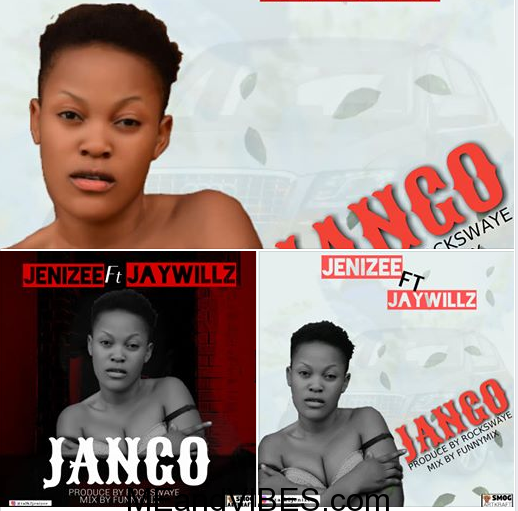 Download MUSIC: Jenizee - Jango Ft Jaywillz Mp3 Audio.