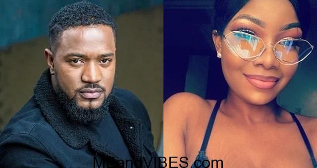 BBNaija: N50million cannot buy character- Mofe Duncan swipes aim at Jaruma's move to give Tacha N50m ?