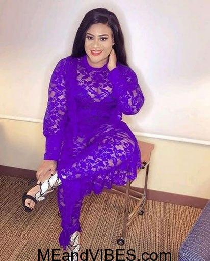 #BBNaija: Tacha Made Things Difficult For Her Fans – Nkechi Blessing Sunday says
