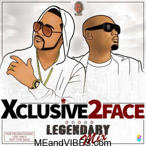 "DJ Xclusive – ""Best Of 2Baba"" (2Face Legendary Mix)"
