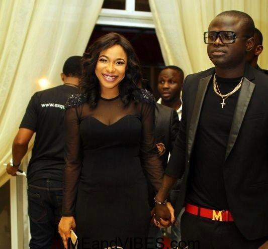 "I regret that my ex-boyfriend didn't father my son"" – Tonto Dikeh appreciates Malivelihood"
