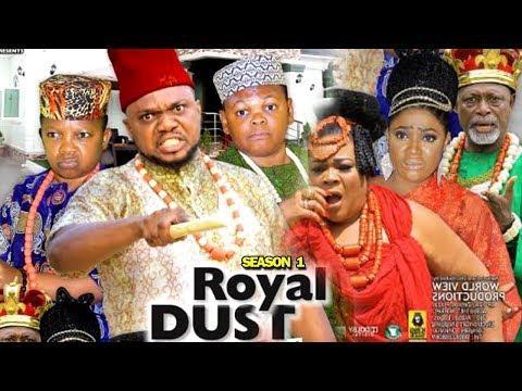 ROYAL DUST (SEASON 1) - Ken Erics | New Movie | 2019 Latest Nigerian Nollywood Movie