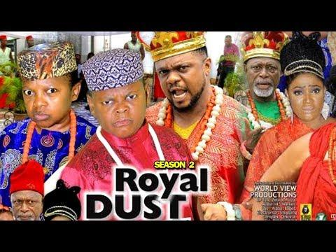 Royal Dust Season 2 Latest Nigerian 2019 Nollywood Movie