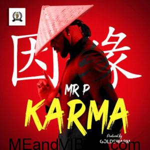 Mr P (Peter Okoye) – Karma