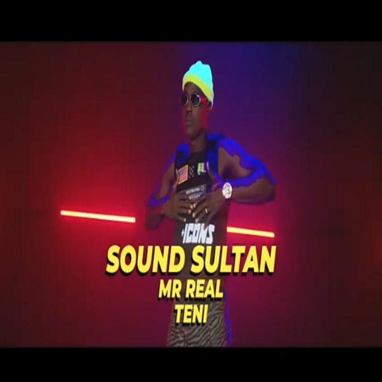 Sound Sultan ft Teni & Mr Real – Odor