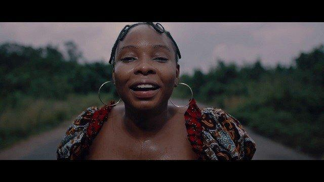 The Movie: Yemi Alade – Home (VIDEO)