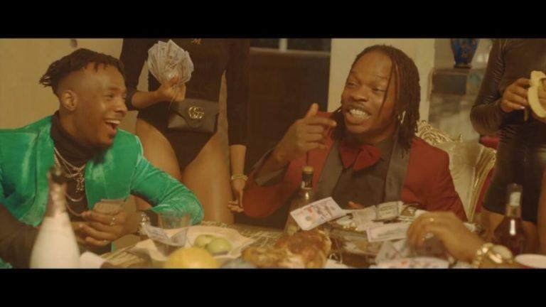 VIDEO: Naira Marley X Young Jonn – Mafo