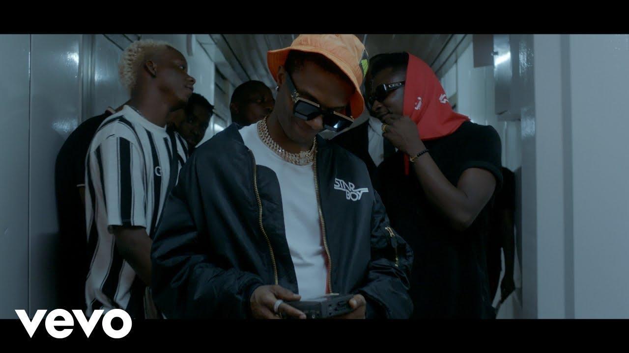 VIDEO: Wizkid – Ghetto Love