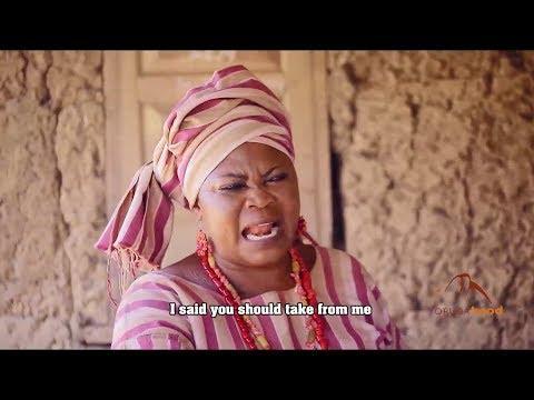 Yoruba Movie: Ikaniwon – Latest Yoruba Movie 2019 Traditional