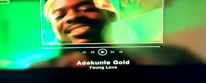 VIDEO: Adekunle Gold - Young Love (Official Video Mp4 Download)
