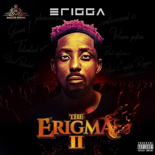 Erigga - Two Criminals ft. Zlatan