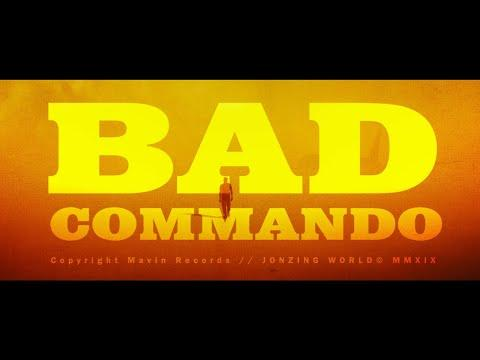 VIDEO: Rema – Bad Commando Mp4 Download